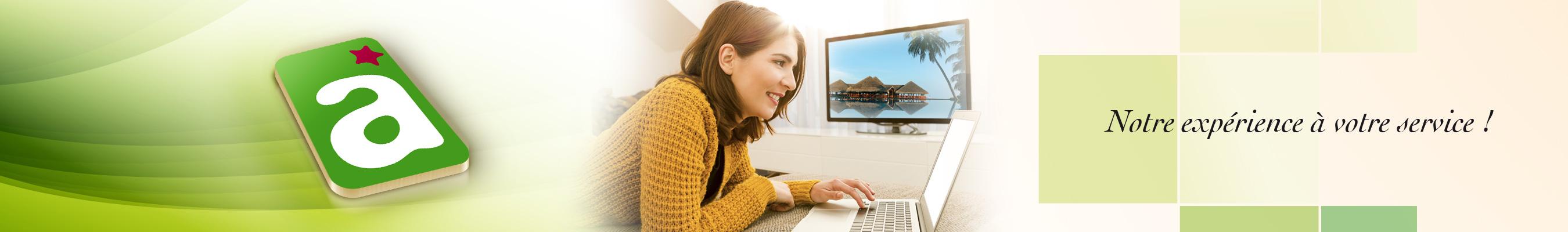 Faites votre demande en ligne en quelques minutes, Agevar traite vos demandes de rachat de crédit et crédit hypothécaire en moins de 48 heures