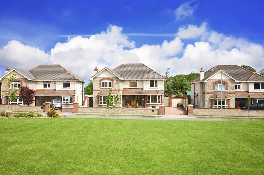 Propriétaire ou accédant à la propriété, obtenez un crédit hypothécaire