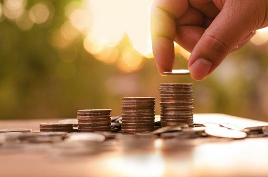 Incluez votre besoin de trésorerie dans votre rachat de crédits
